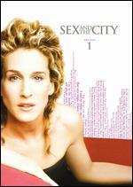 Sex and the City: Season 01