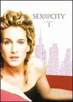 Sex and the City: Season 01