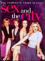 Sex and the City: The Complete Third Season [3 Discs] [With Movie Money]