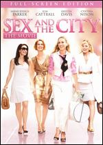 Sex and the City: The Movie - Michael Patrick King