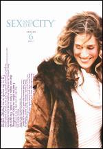 Sex and the City: The Sixth Season, Part 1 [2 Discs]
