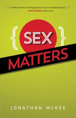 Sex Matters - McKee, Jonathan