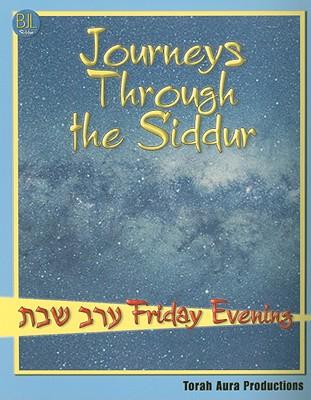 Shabbat Morning - Torah Aura Productions (Creator)