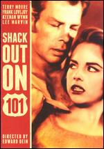 Shack out on 101 - Edward Dein