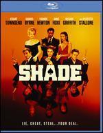 Shade [Blu-ray]