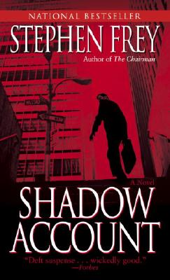 Shadow Account - Frey, Stephen