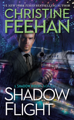Shadow Flight - Feehan, Christine