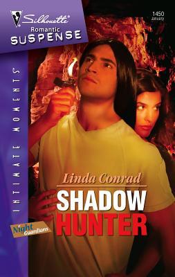 Shadow Hunter - Conrad, Linda
