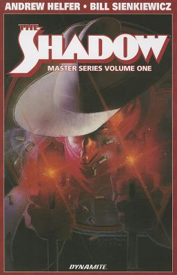 Shadow Master Series Volume 1 - Helfer, Andy, and Sienkiewicz, Bill (Artist)
