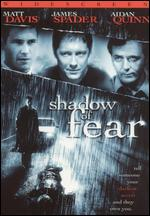 Shadow of Fear - Rich Cowan