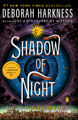 Shadow of Night - Harkness, Deborah