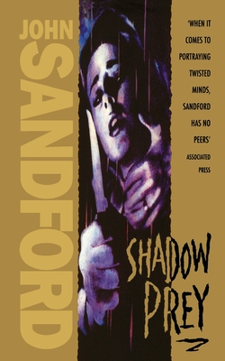 Shadow Prey - Sandford, John