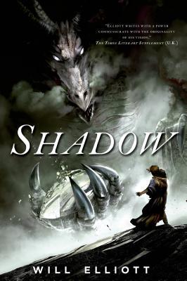 Shadow - Elliott, Will