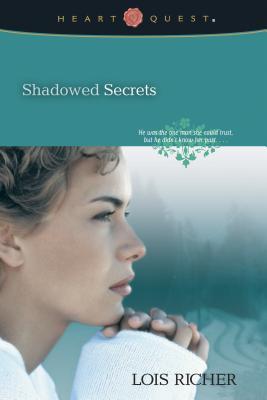 Shadowed Secrets - Richer, Lois