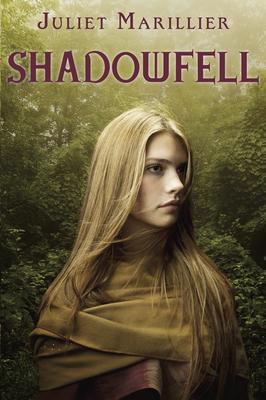 Shadowfell - Marillier, Juliet