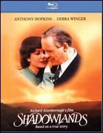 Shadowlands [Blu-ray]
