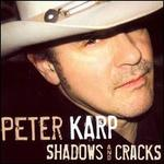 Shadows and Cracks