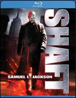 Shaft [Blu-ray] - John Singleton