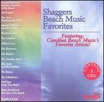 Shaggers Beach Music Favorites