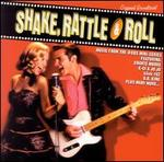 Shake, Rattle & Roll [MCA] [Original TV Soundtrack]