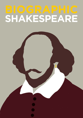 Shakespeare: Great Lives in Graphic Form - Croot, Viv