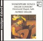 Shakespeare Songs - Deller Consort