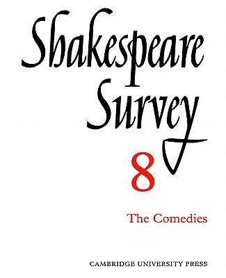 Shakespeare Survey - Nicoll, Allardyce (Editor)