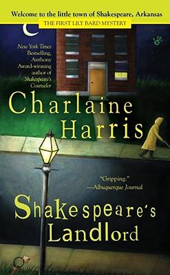 Shakespeare's Landlord - Harris, Charlaine
