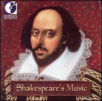 Shakespeare's Music -