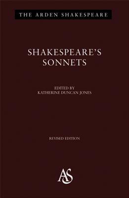 Shakespeare's Sonnets - Shakespeare, William, and Duncan-Jones, Katherine (Editor)