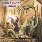 Shakin' the Tale: Live 2003