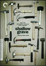 Shallow Grave [Criterion Collection]