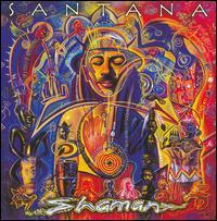 Shaman [Import Bonus Track] - Santana
