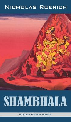 Shambhala - Roerich, Nicholas