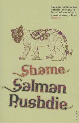 Shame - Rushdie, Salman