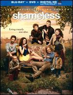 Shameless: The Complete Third Season [5 Discs] [Blu-ray/DVD]
