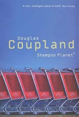 Shampoo Planet - Coupland, Douglas