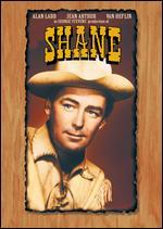Shane - George Stevens