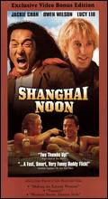 Shanghai Noon - Tom Dey