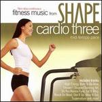 Shape Fitness Music: Cardio, Vol. 3: Disco and Funk