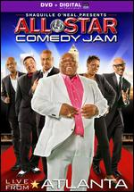 Shaquille O'Neal Presents: All Star Comedy Jam - Live from Atlanta - Leslie Small