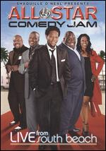 Shaquille O'Neal Presents: All Star Comedy Jam - Live from South Beach - Leslie Small