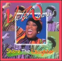 Share the Laughter - Vickie Winans