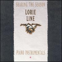 Sharing the Season: Piano Instrumentals - Lorie Line