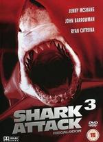 Shark Attack 3 - David Worth