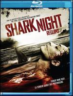 Shark Night [Blu-ray/DVD]