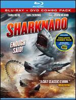 Sharknado [Blu-ray/DVD]