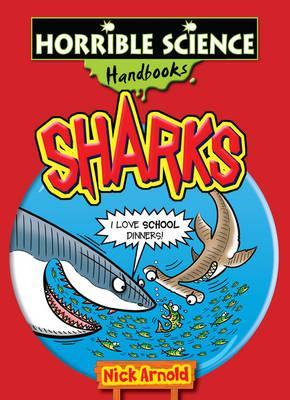 Sharks - Arnold, Nick
