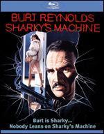 Sharky's Machine [Blu-ray]