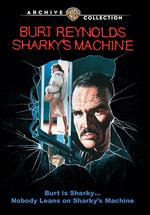 Sharky's Machine - Burt Reynolds